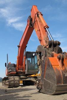 福岡ラジエーターは建設機械用ラジエーターの新規製作を始め補修や改良にも対応しております。